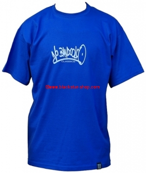 Tee-shirt ORIGINAL CLASSICS - BLEU ROYAL