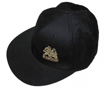 CASQUETTE RASTA LION OF JUDAH SNAPBACK